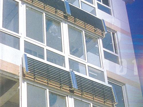 江苏阳台壁挂太阳能